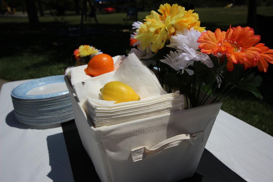 picnic, event, celebration