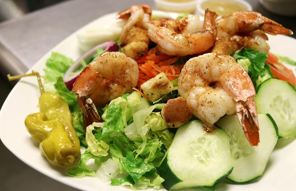 food, dish, restaurant