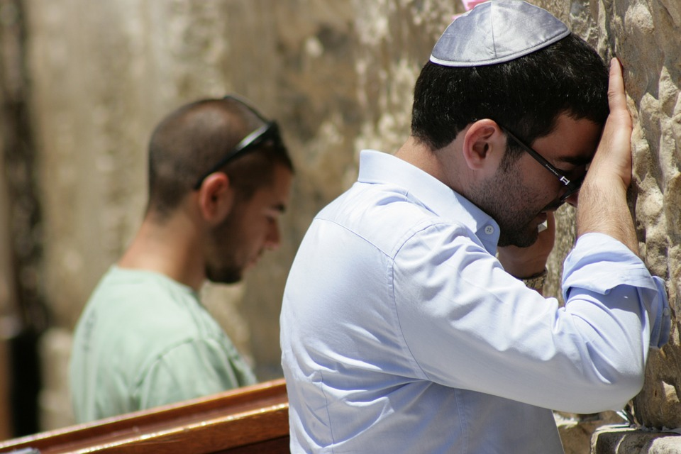 prayer, wailing wall, western wall