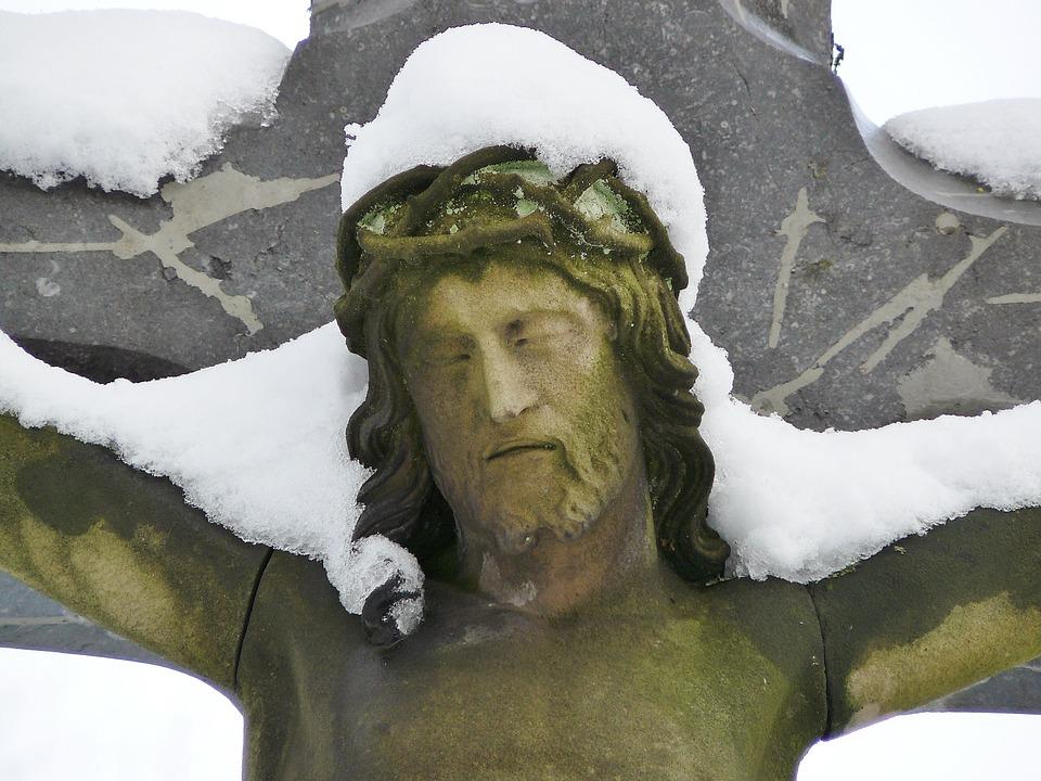 jesus, christ, jesusstaue