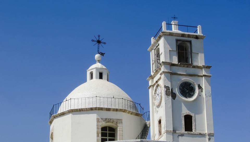terra santa, the virgin mary of the graces, catholic church
