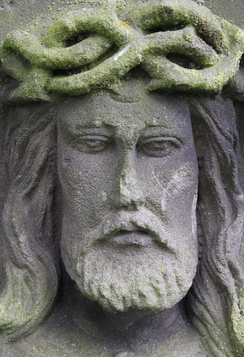 jesus, stone, fig