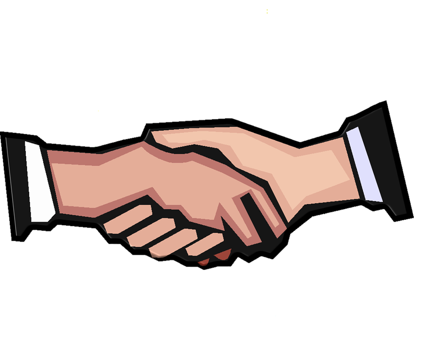 agree, handshake, hands