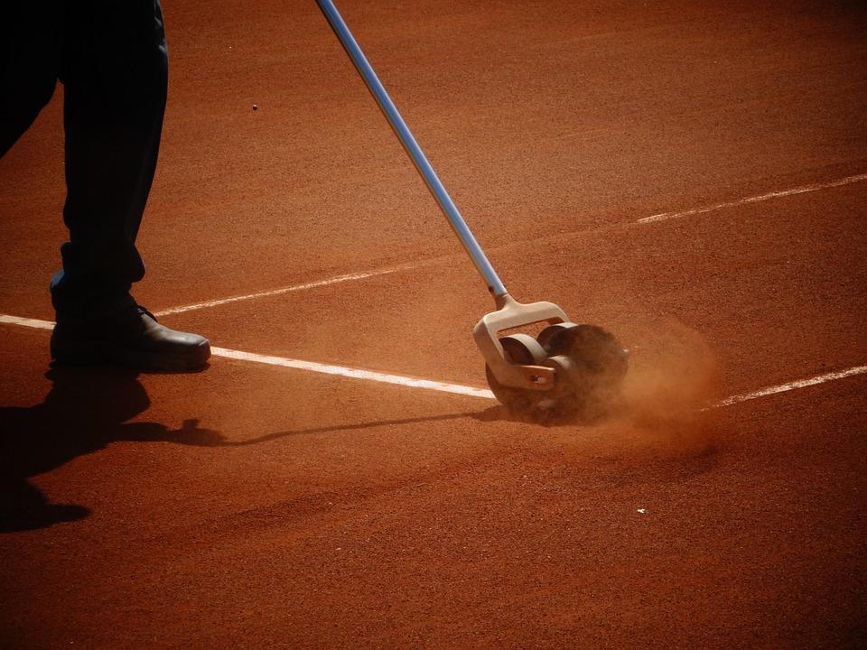 tennis, racket, sport