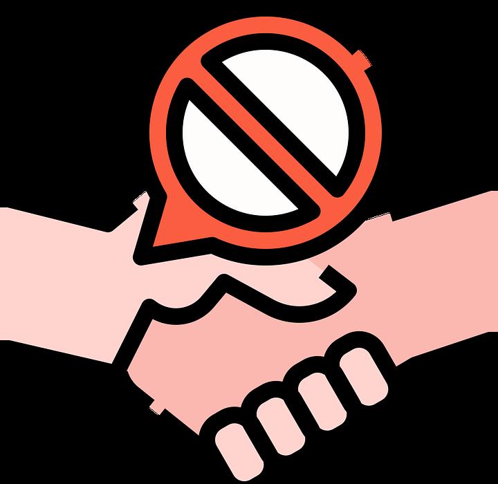 symbol, shake, handshake