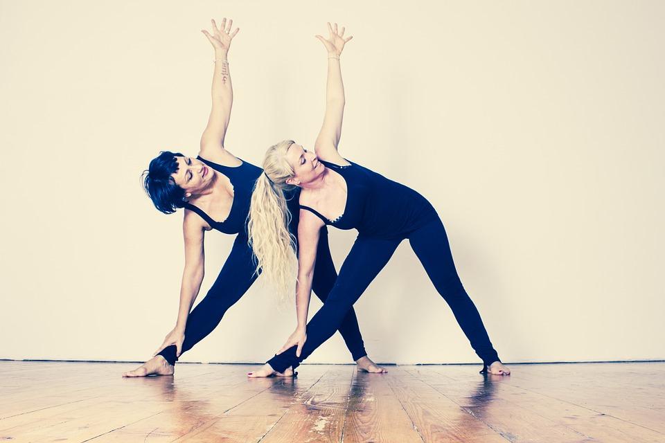 yoga, human, energy
