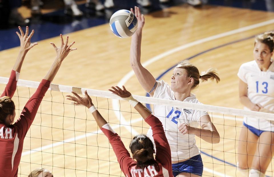 volleyball, women\'s, sports