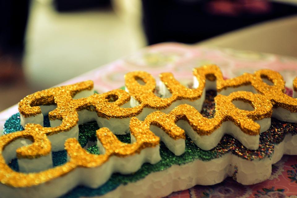 happy, birthday, party