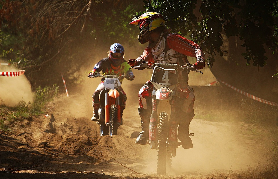 motocross, enduro, motorsport
