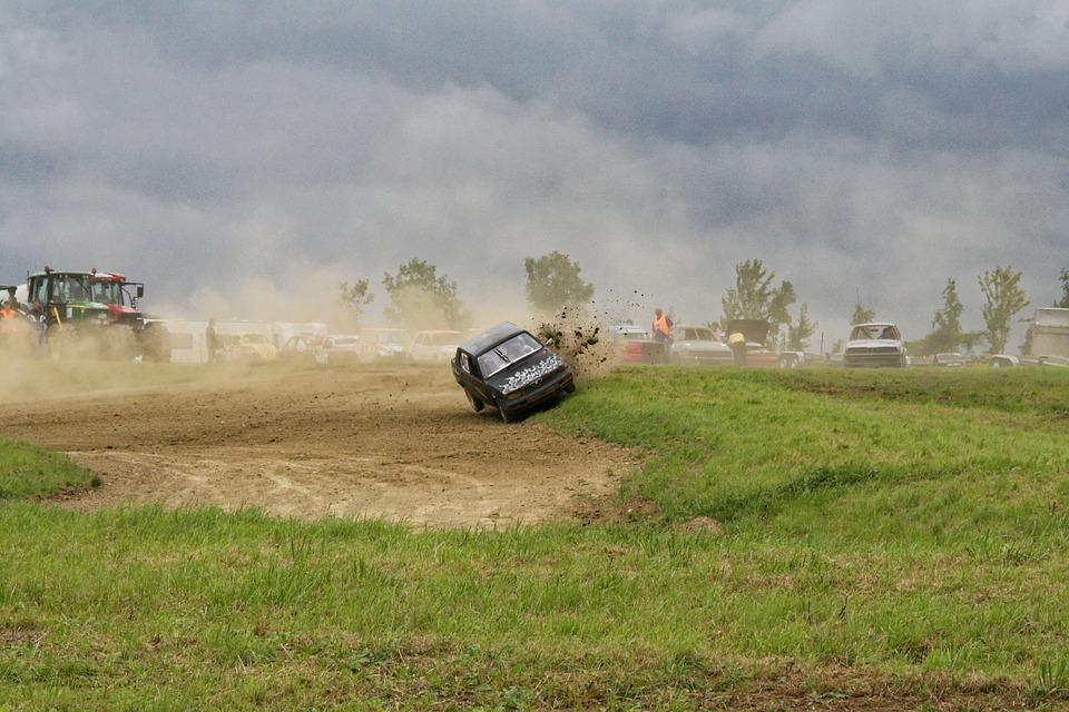 autocross, motorsport, alfa romeo