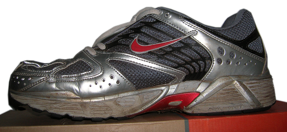 shoe, athletic, fitness