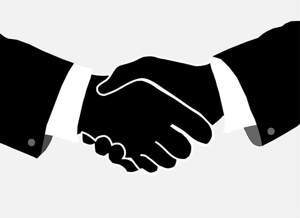 handshake, handshaking, men