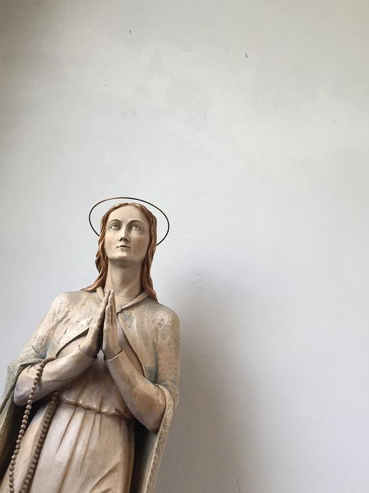 engelthal, catholic, holy