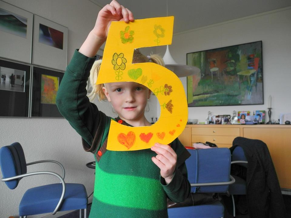 happy birthday, birthday, five