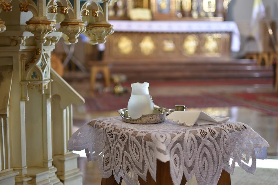 religion, baptism, catholic