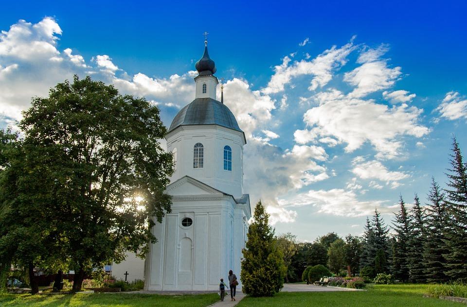 church, catholic, religion