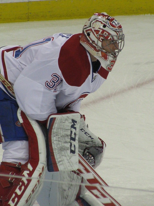 montreal, hockey, carey price