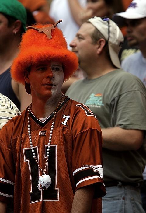 sports fan, football fan, athletic supporter