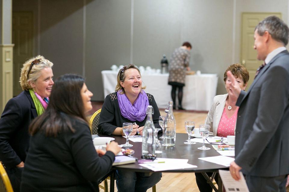 entrepreneur, networking, women in business