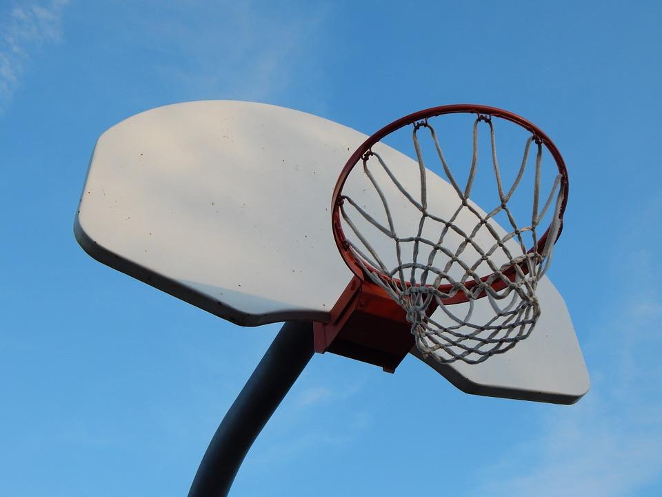 basketball, hoop, sports
