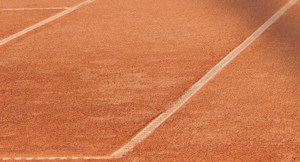 tennis, tennis court, sports