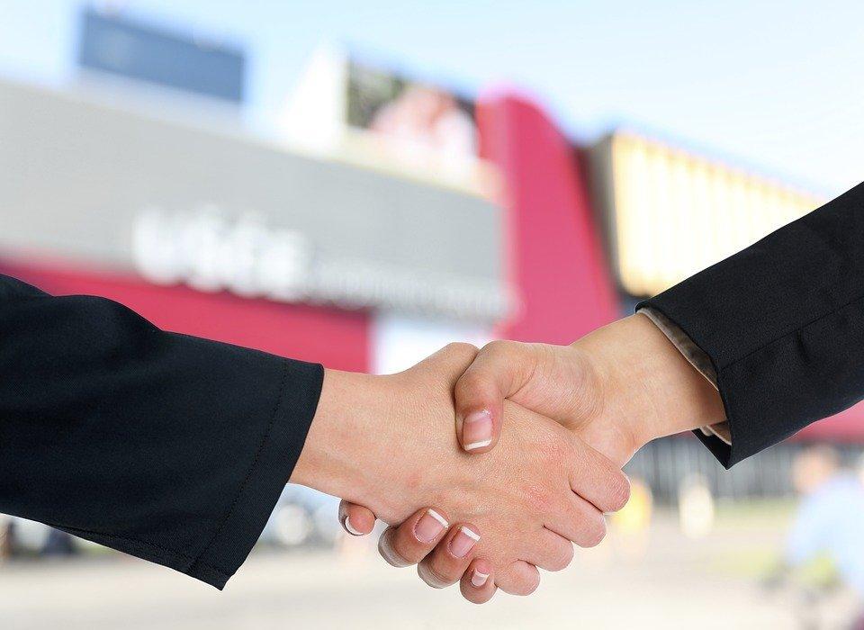 handshake, partnership, cooperation