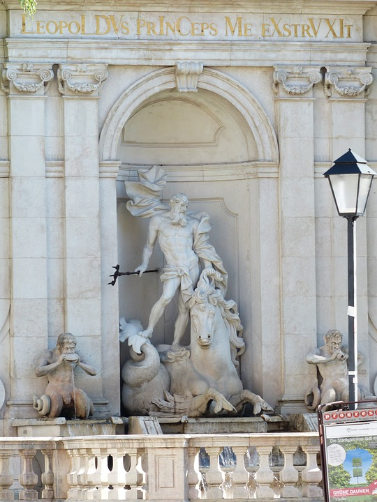 fountain, chapter glut, neptune