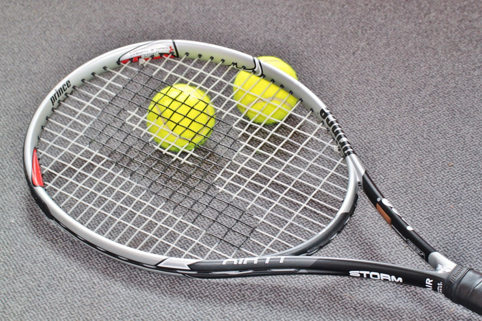 tennis, tennis racket, tennis sports