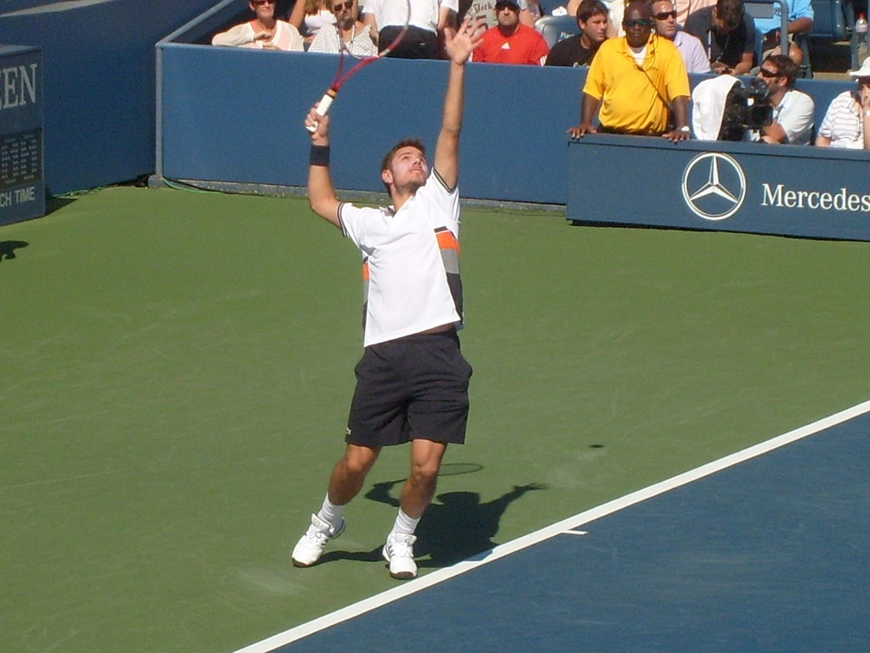 stanislas wawrinka, star, player