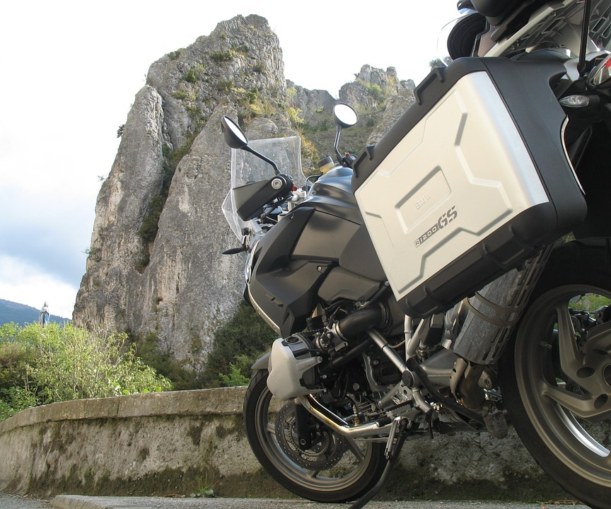 motorcycle, bmw, r1200gs
