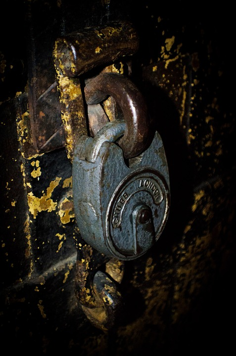 lock, locked, private