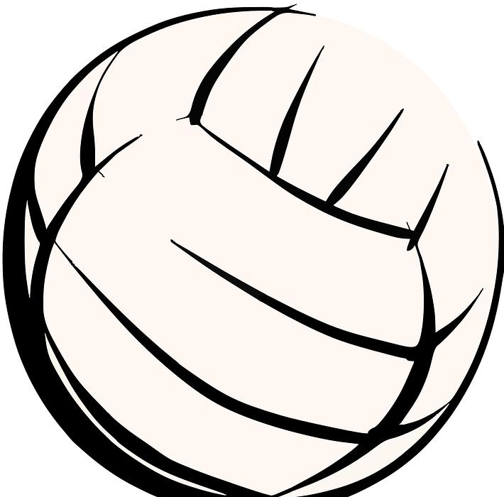 volleyball, sport, beach volleyball