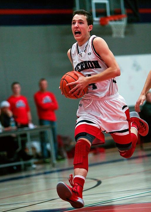 basketball, basketball player, competition