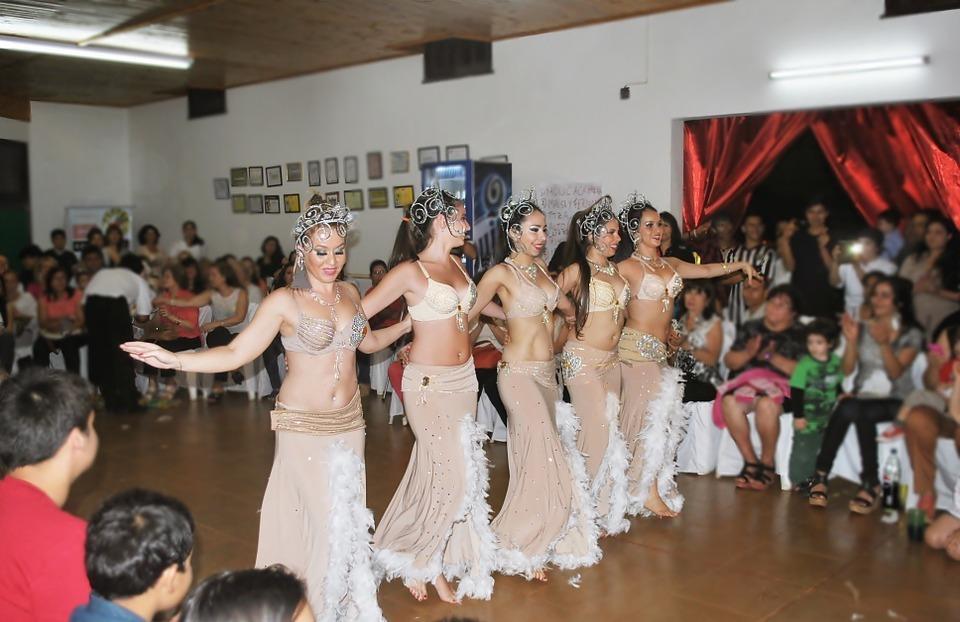 dance, ballet, dancer