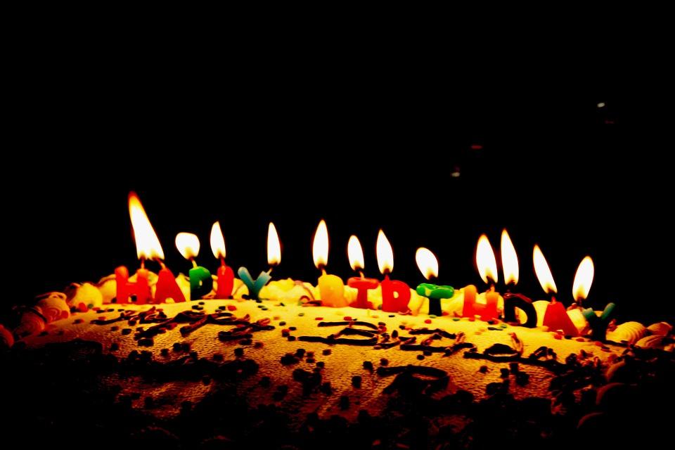 happy birthday, party, celebration