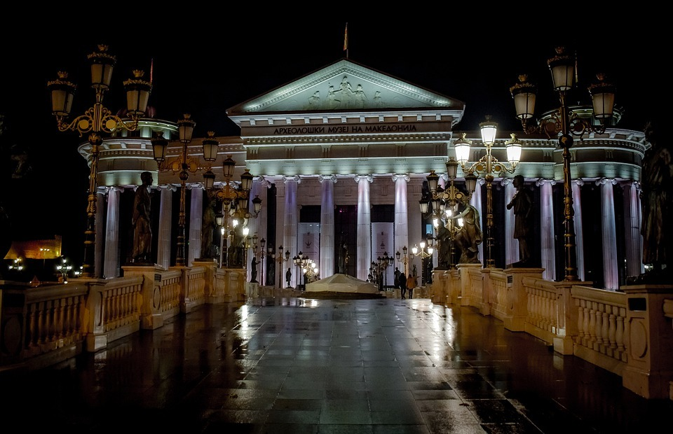 architecture, building, classical
