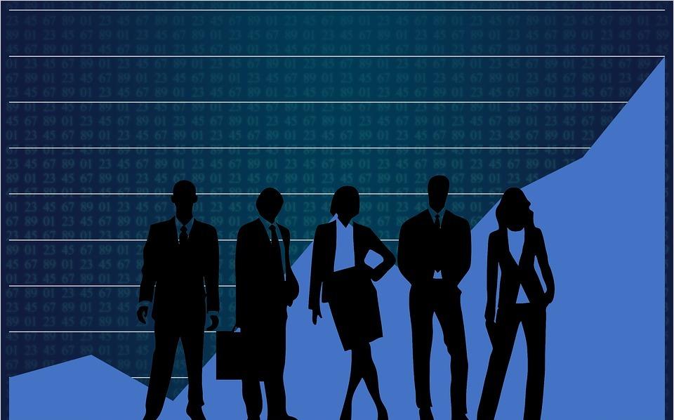 business, finance, success
