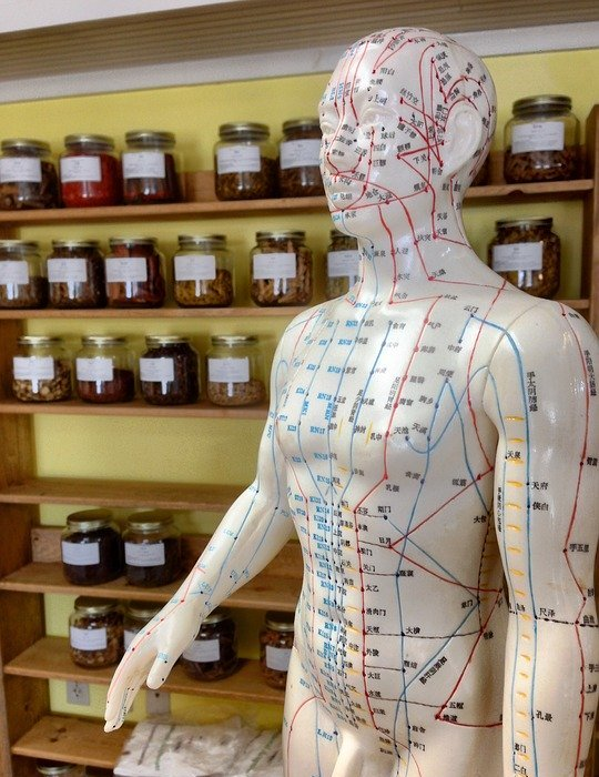 acupuncture, herbs, alternative