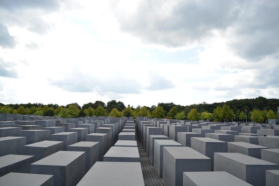 memorial, holocaust, jewish heritage