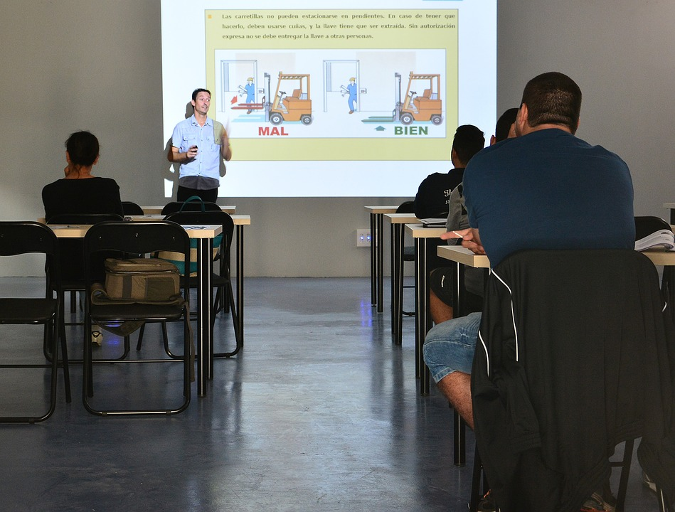 class, entrepreneur preparation, job