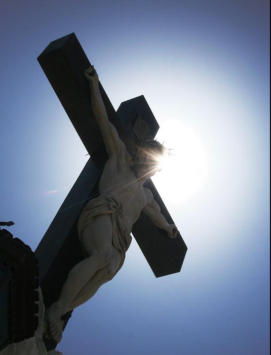 jesus, god, catholic
