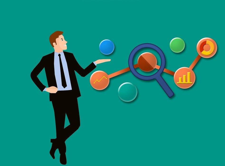 business man, analytics, seo