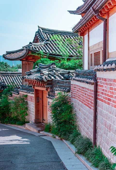 korea, south korea, traditional