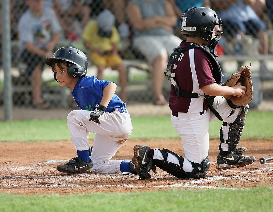 baseball, little league, home plate