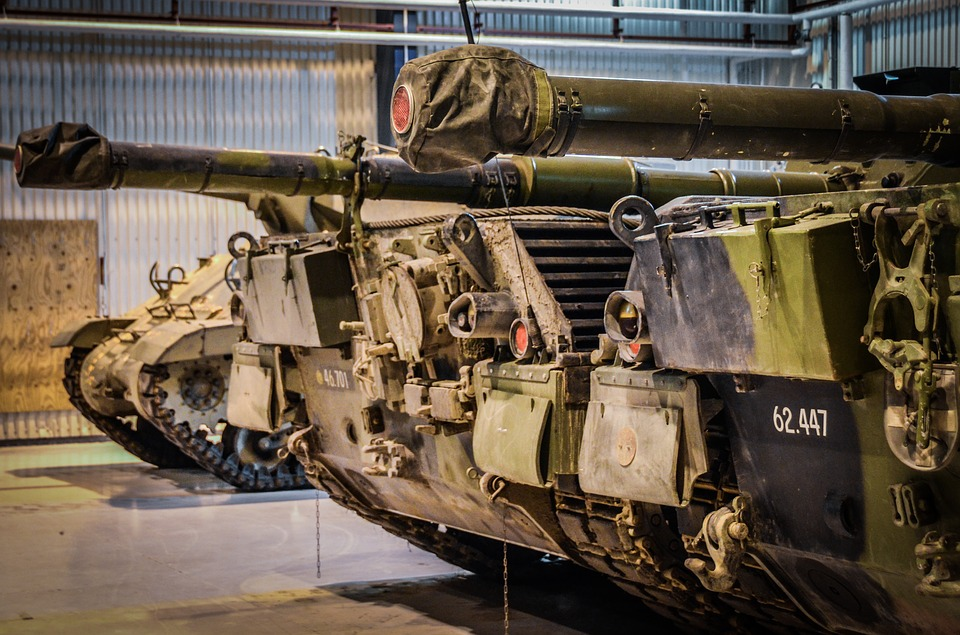 tank, leopard tank, military history