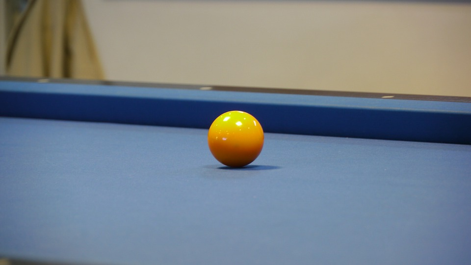 billiards, ball, sport