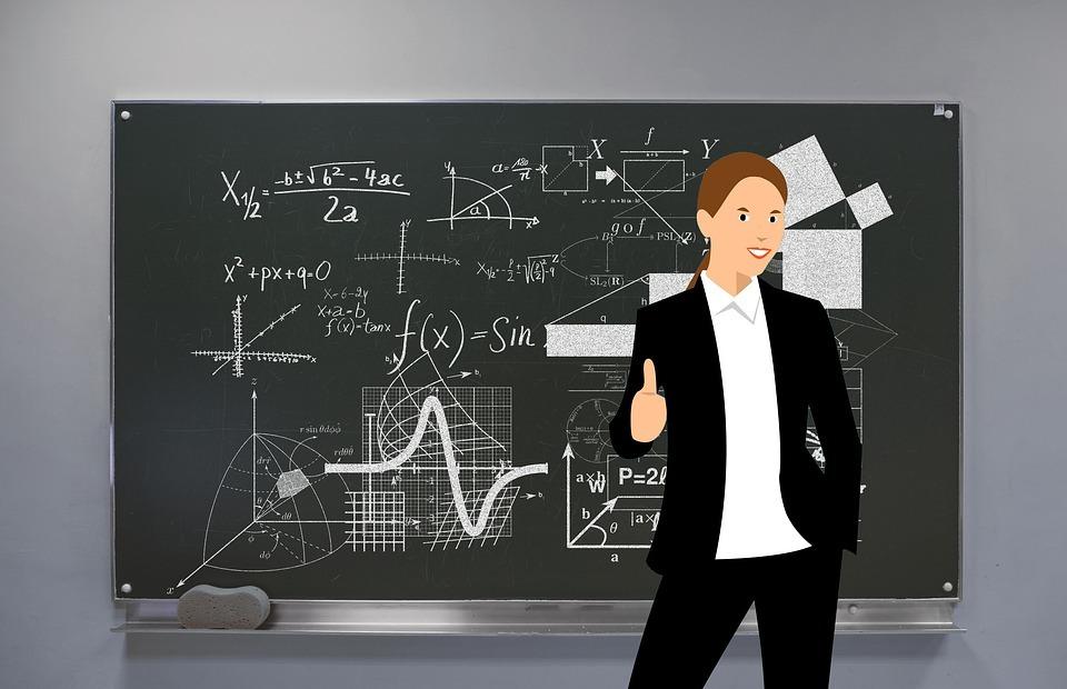 teacher, geometry, mathematics
