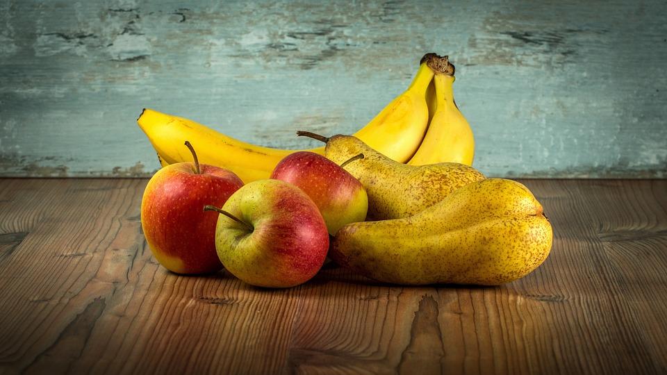 fruit, vitamins, health