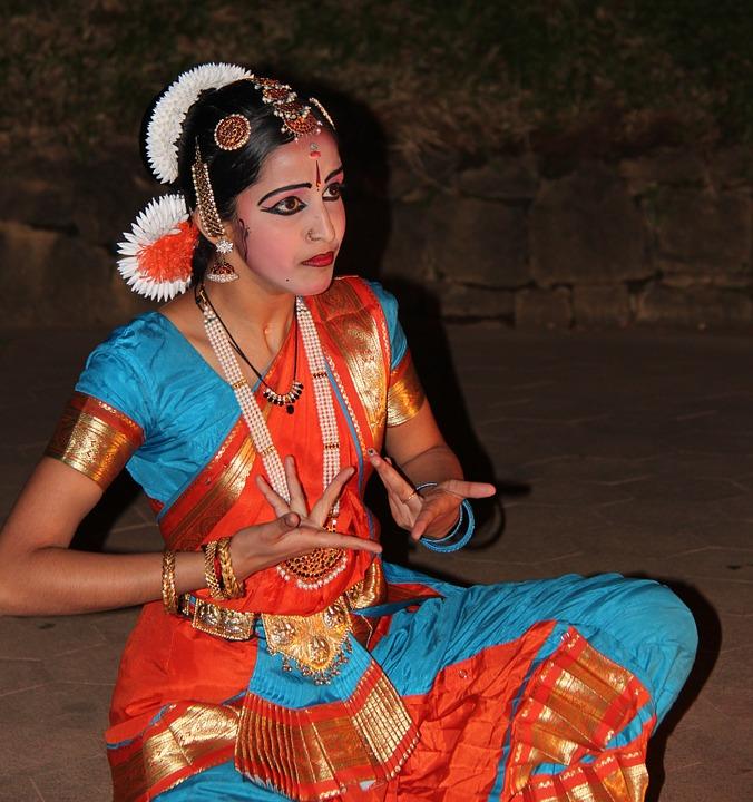 dancer, frauf, tradition