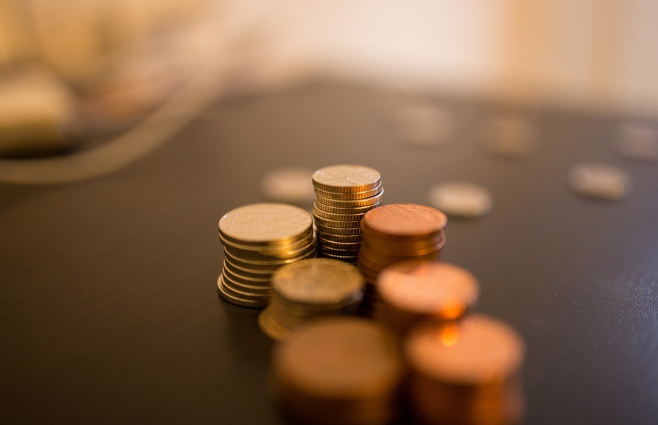 money, coins, currency